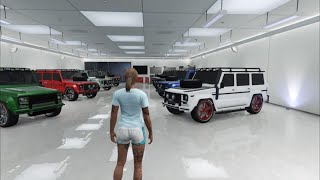 How To Spawn A Dubsta 2 Totally Solo -  Easy Solo Spawn - PS4 / XboxOne - GTA 5 - Look!