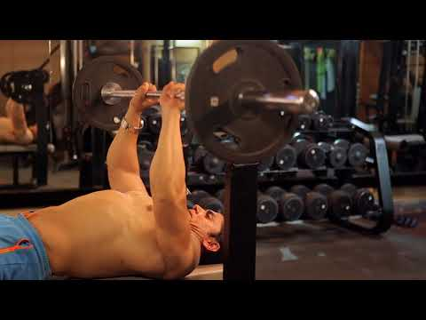 Close Grip Bench Press | how to do and benefit  I sixpackabsindia
