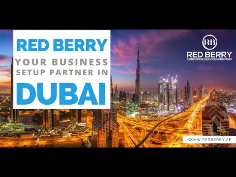 RED BERRY - BUSINESS SETUP PROFESSIONALS IN DUBAI