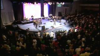 Praise Saved My Life (Official Video) - Jonathan Nelson feat. Purpose Lead: Juanita Contee-Johnson
