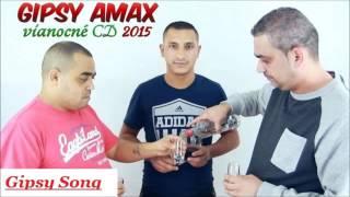 GIPSY AMAX VIANOCNY  2015 - Aleluja