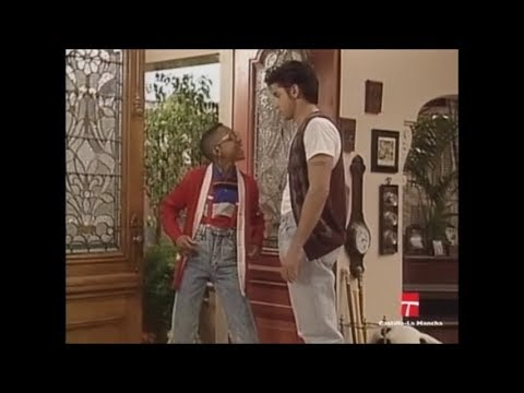 Steve Urkel en Padres forzosos NOSTALGIA TV! (1991)