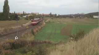 preview picture of video '854 009 Erika v polích u Ruzyně'