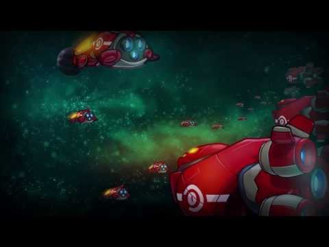Awesomenauts Assemble! PS4 Launch Trailer thumbnail