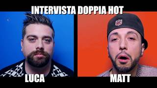 INTERVISTA DOPPIA HOT - hmatt