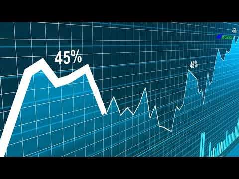 Cento akcijų prekybos rodikliai