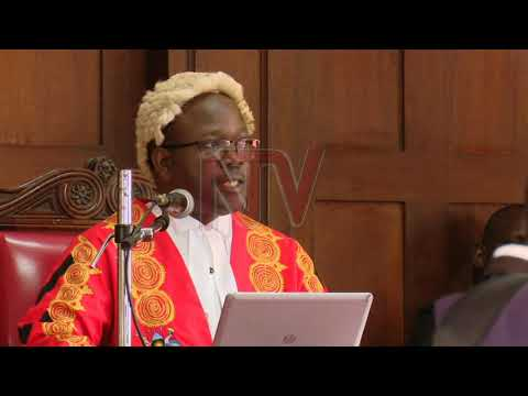 Kampala High Court Judge sets date for Kanyamunyu's trial