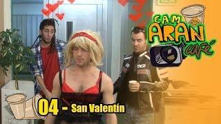 preview picture of video 'Cam Aran Café 04 - San Valentín'