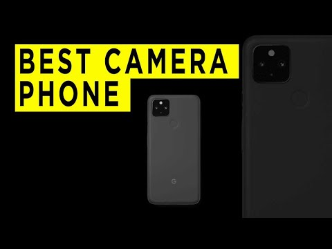 Best Camera Phone - 2021 - Photography PX