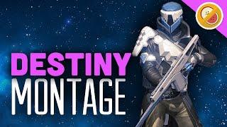 """Space Magic"" : Destiny Nova Bomb Montage (Funny Gaming Moments)"