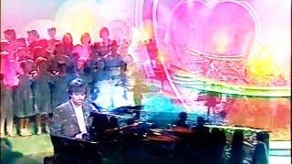 Andrea Bocelli all'Antoniano: Per amore - 1995