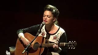 Angaleena Presley - Red (LIVE)