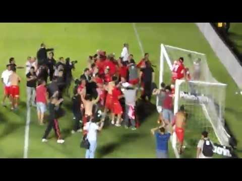 Huracán Campeón Copa Argentina 2014