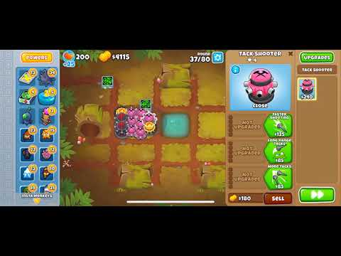 How To Make $1,000,000+ In One Round! (Bloons TD 6