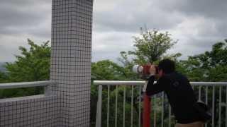 福島観光UFOふれあい館