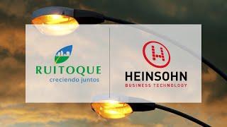 Caso de éxito Ruitoque: SAP Business One – Heinsohn