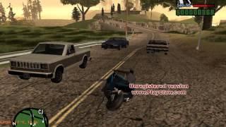 GTA: San Andreas Weapons Location Walkthrough Part 5