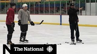 First Nations Argue New Hockey League Is Blatant Racism