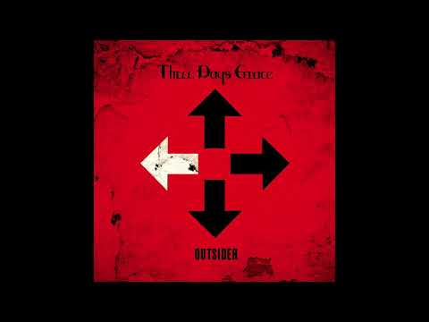 Three Days Grace - The new real