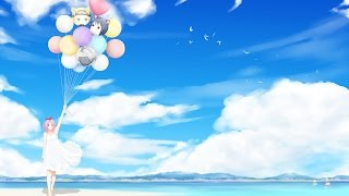 「Nightcore   Parachute」| Jaymes Young
