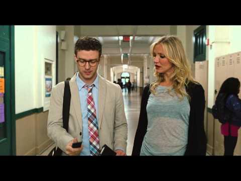 Bad Teacher (2011) - Trailer