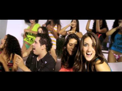 Alex Ferrari - Bara Bara Bere Bere (Official Video)