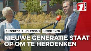 Enschede heeft de Vuurwerkramp, Volendam het Hemeltje