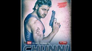Chunni Promotional Video  Vijay Varma & Anjali Raghav  Raju Punjabi  Mor Music Song 2016