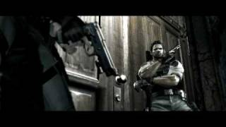 Resident Evil 5 - Gold Edition video