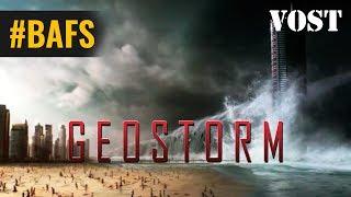 Trailer of Geostorm (2017)