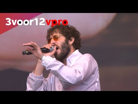 Lil Dicky - Live at Woo Hah 2017