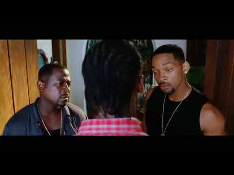 bad boys 2 sortie ( will smith & martin lawrence )