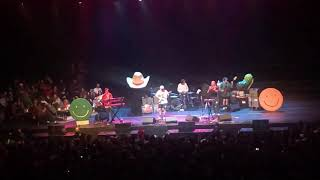 Little Dogs March  Mac DeMarco Bill Graham Civic Auditorium