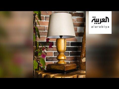 العرب اليوم - شاهد: أحمد الحربي سعودي يطوِّع الطبيعة لتشكيل تحف فنية