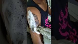 The HP Tattoo Art World
