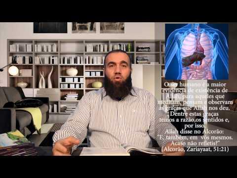 Guia Para o Novo Muçulmano - Aula 17