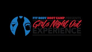 The Girls Night Out Experience Fountain Valley Fit Body Boot Camp