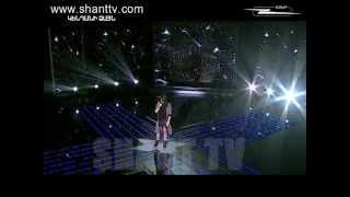 X Factor 3-Dadu-Դադու-Արամ MP3-Aram mp3-Not alone-Gala 07