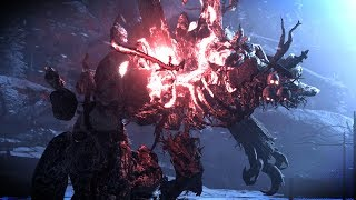 THE MONSTER OF YOUR NIGHTMARES - Biggest Monster Yet: The Crusher - Fade to Silence Gameplay