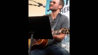 Eric Church - Lost in Neverland *New Song* 6/14/15