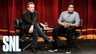 Movie Talkback - SNL
