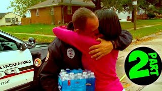 Citizens Helping Police | Amazing People Compilation #2 - Video Youtube