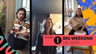 Blossoms - If You Think This Is Real Life (Radio 1s Big Weekend 2020)