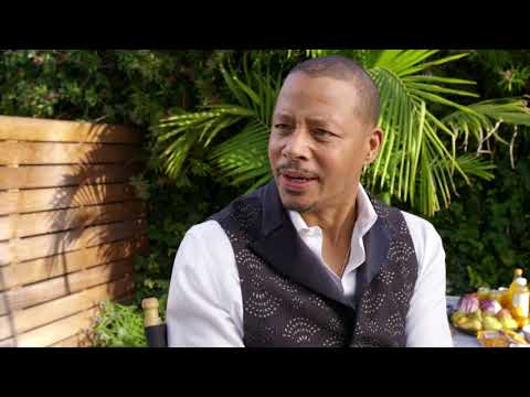 Terrence Howard Therapy Session: Method Acting | Tubi