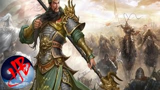 Bí ẩn công thức chế tạo Thanh long yển nguyệt đao trong truyền thuyết của Quan Vũ