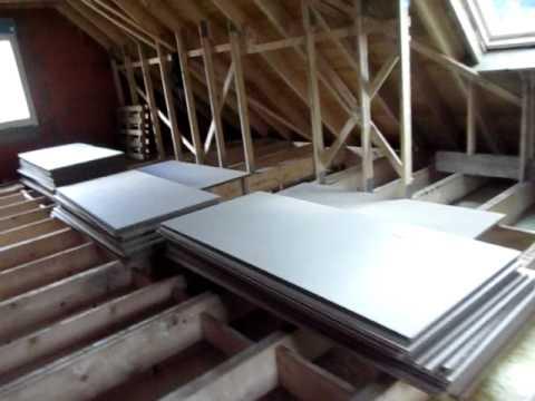 comment renforcer plancher combles la r ponse est sur. Black Bedroom Furniture Sets. Home Design Ideas