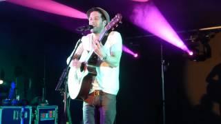 Hit My Heart - Matt Cardle - Blake Hall, Bridgwater - 28 February 2014