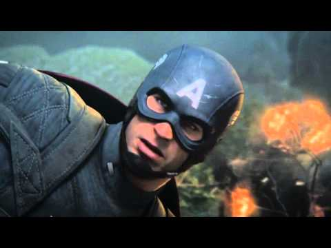 Captain America: Super Soldat