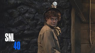 Cut For Time: Coal Miners   SNL