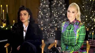 Mon Laferte & Gwen Stefani  Sorpresa In Spotify